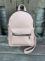 Рюкзак RM3x7 пудра глянцевый