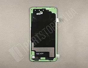Cервисная оригинальная задняя Крышка Samsung G970 Green S10E (GH82-18639E), фото 2