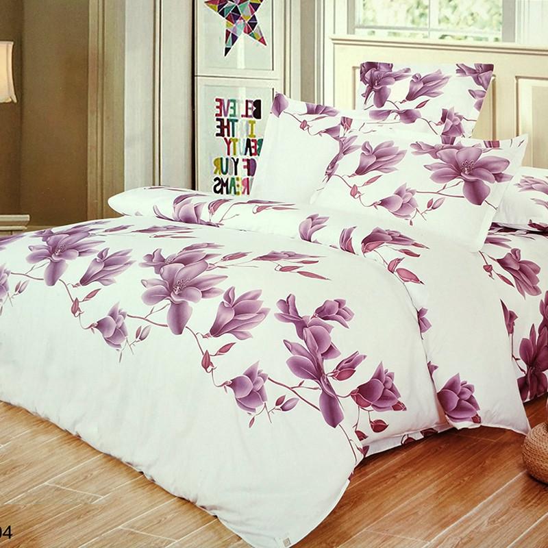 Комплект постельного белья  ЕВРО EAST NEW CASUAL E-A04
