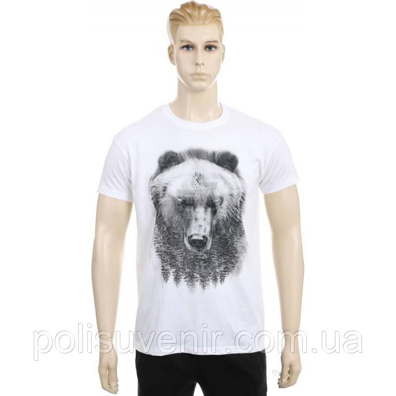 Чоловіча футболка унісекс  SOL'S REGENT