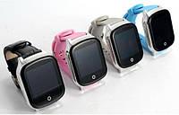 Умные часы с gps трекером A19 (T100), фото 1