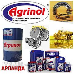 Агринол продукция масла и смазки купить Киев склад