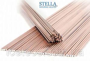 Припой медно-фосфорный Stella  St-CuP6 (1 кг)