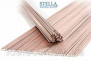 Припой медно-фосфорный Stella  St-CuP7 (1 кг)