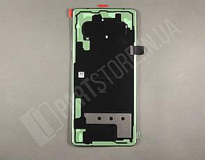 Cервисная оригинальная задняя Крышка Samsung G975 Black S10 Plus (GH82-18534A), фото 2
