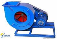 Вентиляторы среднего давления ВР 200-28 (ГОСТ)