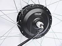 Мотор-колесо MXUS XF15F 36-48V 350-500W переднее редукторное