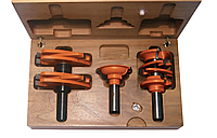 Комплект для изготовления дверей CMT хв.12мм (арт.900.527.11)