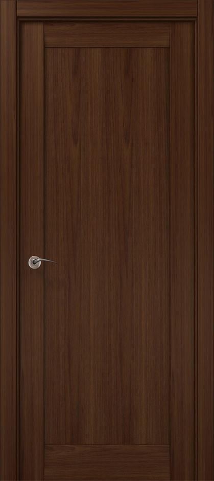 Дверь межкомнатная Папа Карло MILLENIUM ML-00F