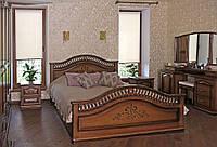 Кровать из Ясеня Глория