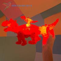 Механічна іграшка динозавр Рекс, фото 3