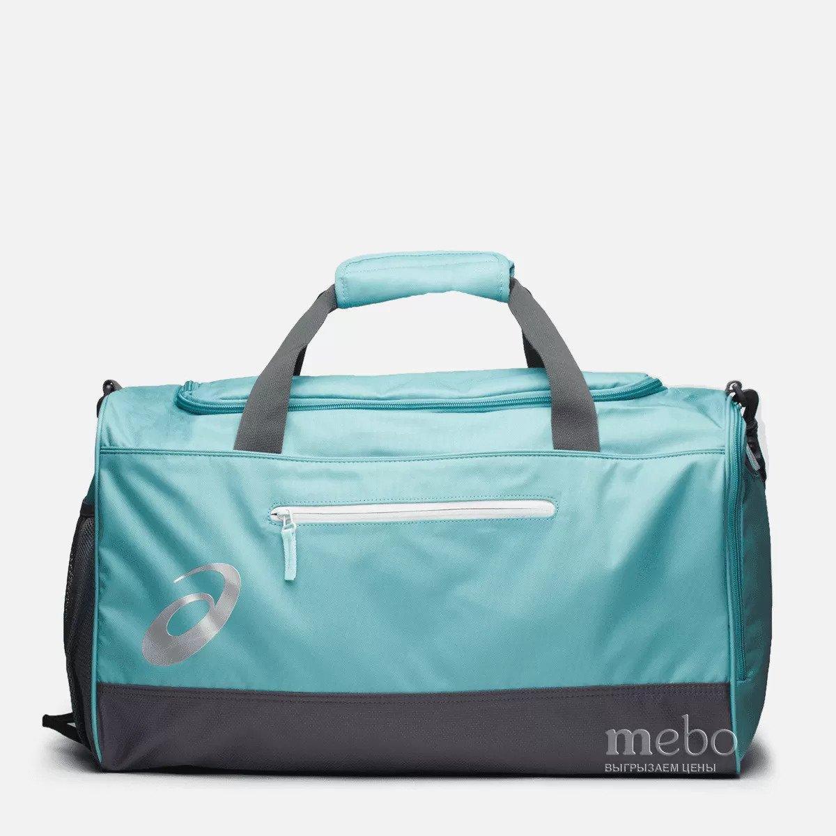 Спортивная сумка Asics Tr Core Holdall M 132076 8148