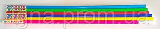 Гимнастическая палочка № 3 (1,2 м) 0353 Бамсик