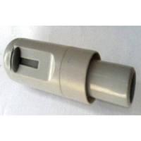 Наконечник пылесоса пластиковый серый SR-308-2