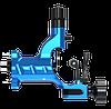 Dragonfly X2 - Demonic blue, фото 6
