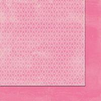 Бумага Authentique, Flourish Foundation One, 30x30 см, 1 шт