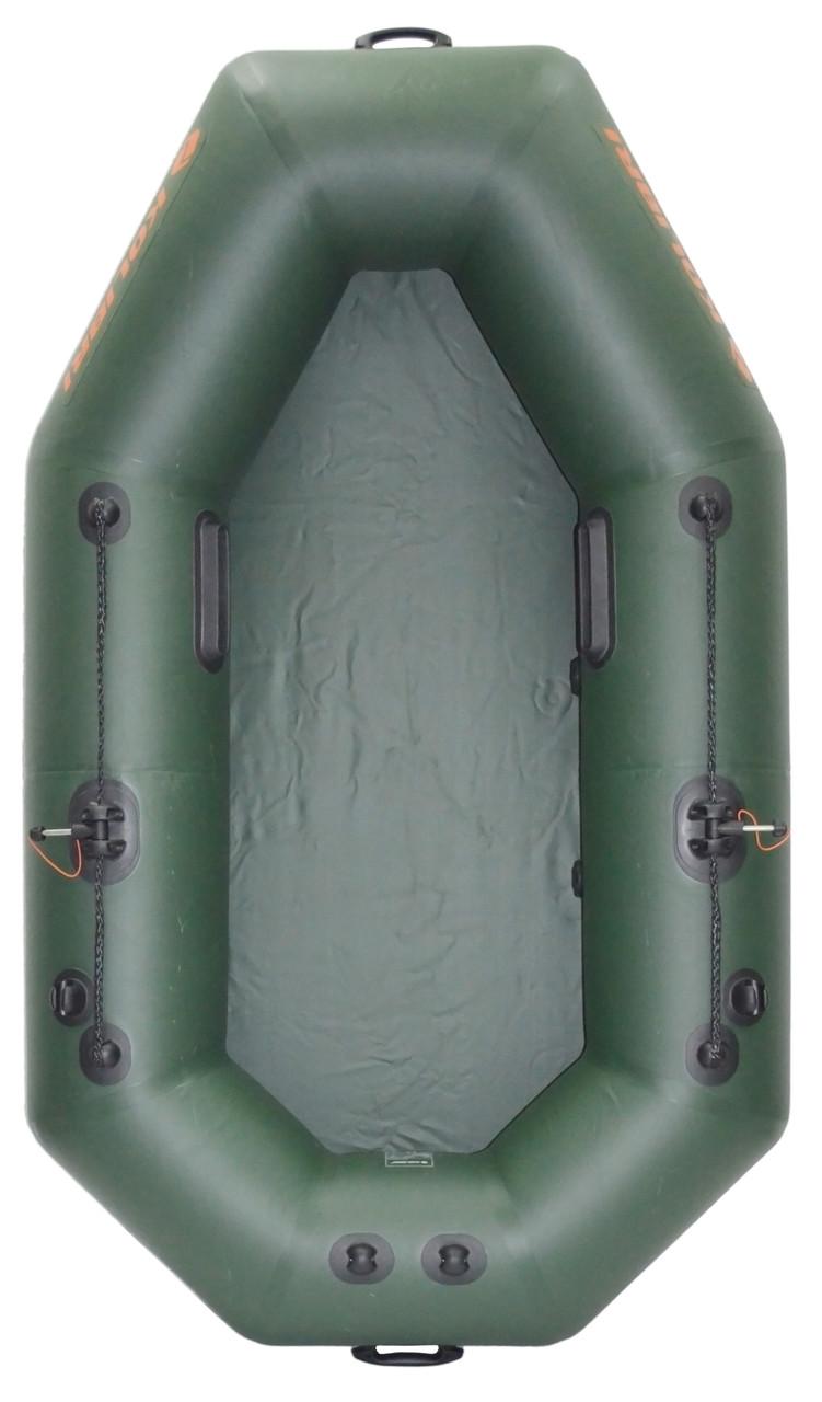 Надувная лодка Kolibri K-210Х
