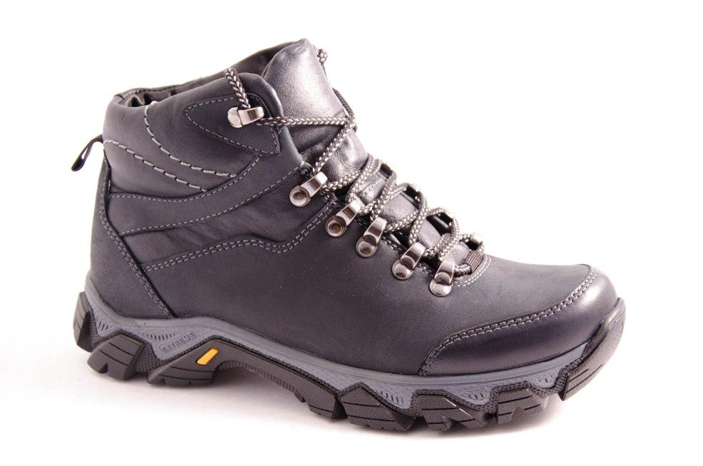 Ботинки подростковые синие Romani 5651121/2 р.36-41