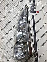 Фара левая в сборе (87529727),  New Holland T8040-50