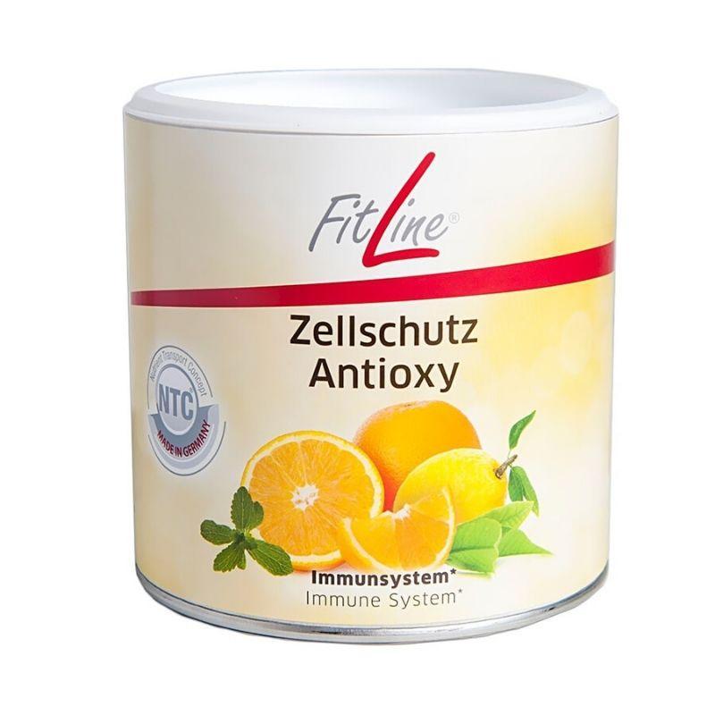 Антиоксидант Цельшутс Zellschutz Antioxy в банке 450г