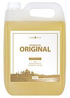 Профессиональное массажное масло Original 5 литров (Нейтральное) для массажа