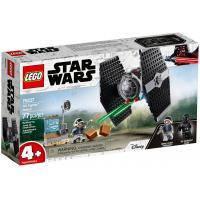 Конструктор LEGO Star Wars Истребитель СИД 77 деталей (75237)