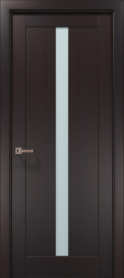 Дверь межкомнатная Папа Карло Optima-01