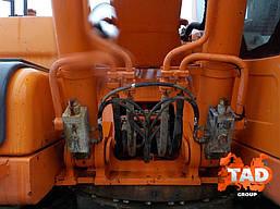 Гусеничный экскаватор Doosan DX225LC (2009 г), фото 3