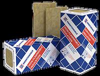 Утеплитель базальтовый кашированный стеклохолстом ТЕХНОВЕНТ Экстра СП 75г/м3 50,100 мм 1200*600