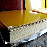 Листовой стеклотекстолит СТЭФ-1 1 Сорт ГОСТ 12652-74