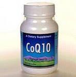 Кофермент Q-10              60 капсул