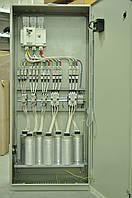 Конденсаторная установка АКУ-КРМ-0,4-40
