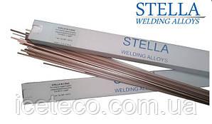 Припой медно-фосфорный Stella  St-A2CuP6 (2% серебра)