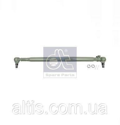 Продольная рулевая тяга 905/947mm, для автомобилей с правым расположением руля