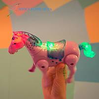 Механическая игрушка Лошадка, фото 2