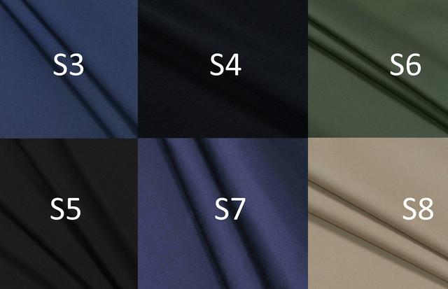 выбор цвета для фартука хорека