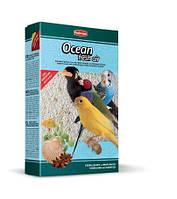 Padovan (Падован) Ocean fresh air Гигиенический кварцевый наполнитель для птиц 1 кг