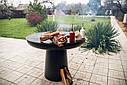 Очаг, костровая чаша AHOS BIG SPHERE, для гриля и барбекю, фото 7