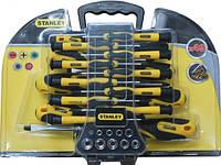 Набор инструментов 49 ед. отвертки и головки (3x75mm; 5x75mm; 6x100mm; 8x150mm; Ph: #0x75mm; #1x75mm