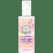 Детское масло для девочек THALIA, 180 мл