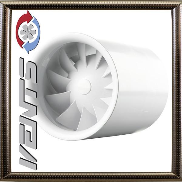 Вентилятор Вентс 125 Квайтлайн Дуо