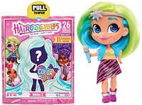 Кукла Хэрдораблс 2 серия Hairdorables Dolls ОРИГИНАЛ