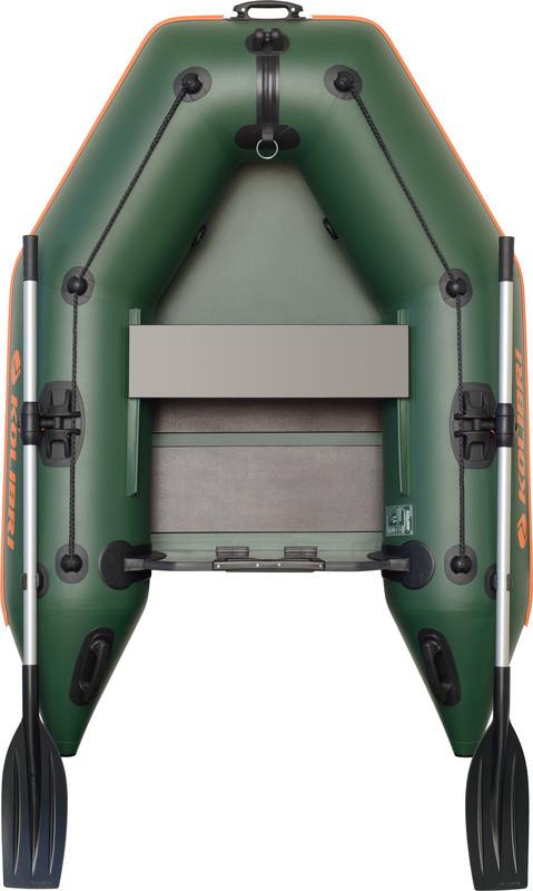 Надувная лодка Kolibri KM-200-SKO слань-коврик