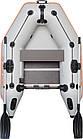Надувная лодка Kolibri KM-200-SKO слань-коврик, фото 3