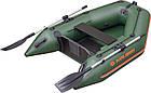 Надувная лодка Kolibri KM-200-SKO слань-коврик, фото 2