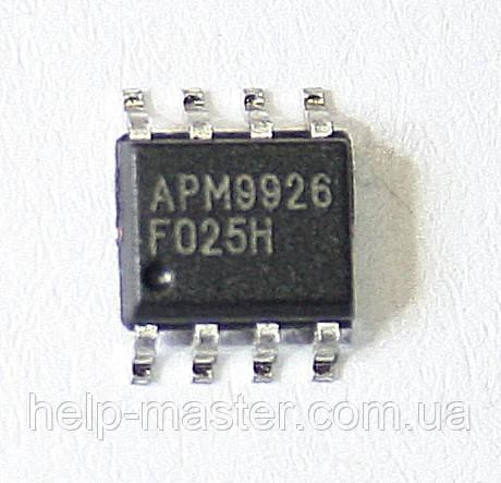 Транзистор APM9926AKC-TRG (SOP-8)