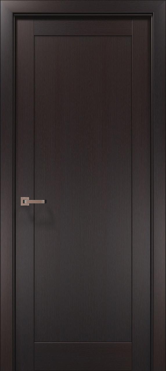 Дверь межкомнатная Папа Карло Optima-03