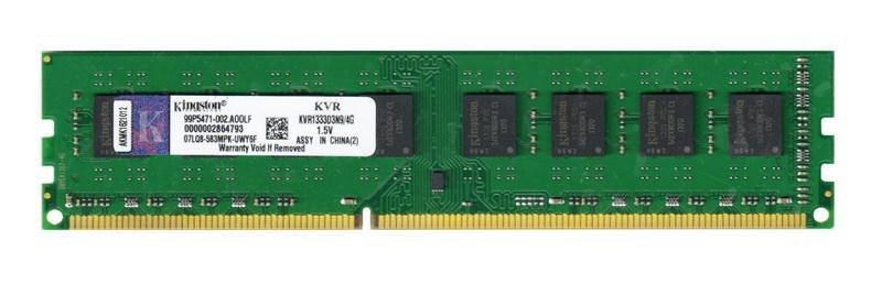 Оперативная память Kingston DDR2-800 4096MB PC2-6400 AMD (KVR800D2N6/4G) for (AM2/AM2+), фото 2
