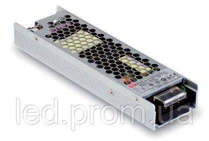 Блок питания Mean Well 200.4W DC12V IP20 (UHP-200-12)