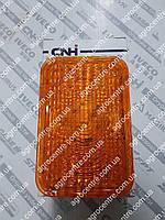 Стекло фары (232212A1), New Holland T8040-50/Case Magnum 310/335